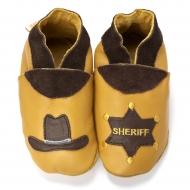 Pantoufles enfant didoodam - Sheriff - Pointure 27-28