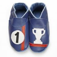 Pantoufles enfant didoodam - Comme un champion - Pointure 27-28